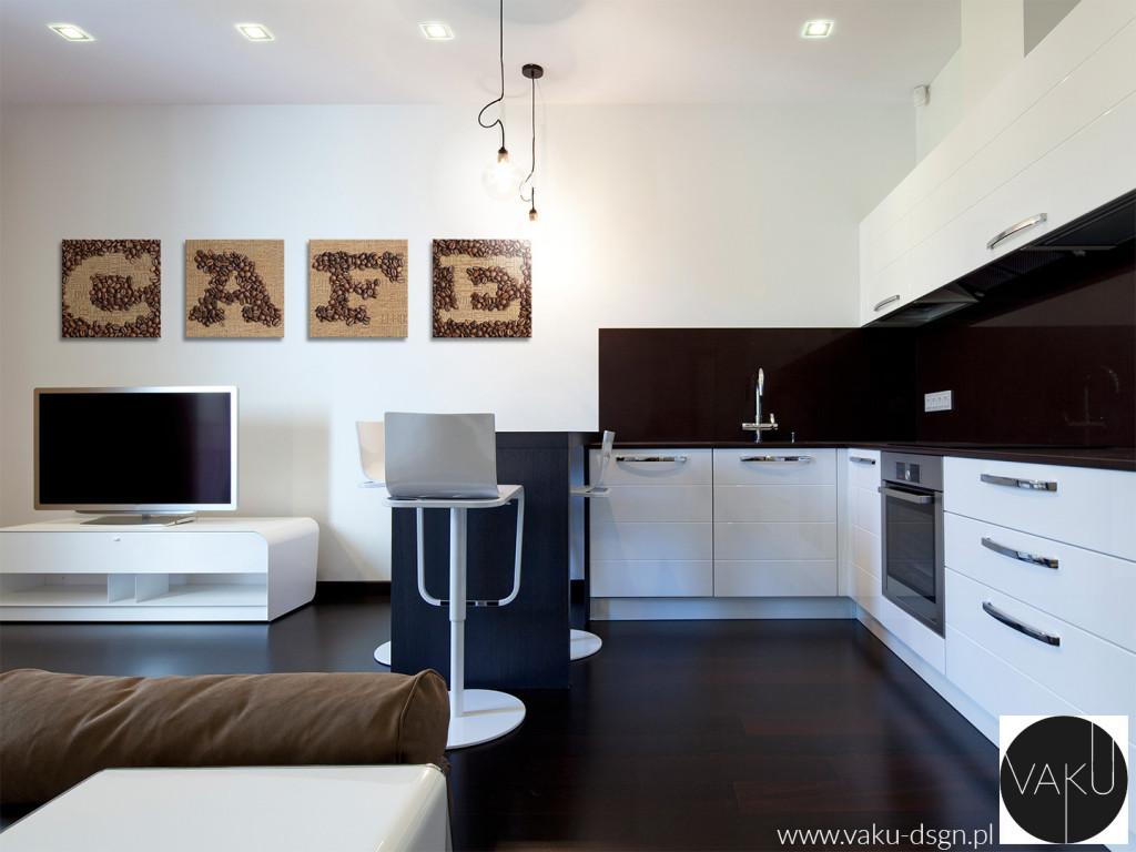 Przewagą kompozycji wieloczęściowej jest dobrowolność sposobów zawieszenia na ścianie. W każdym momencie możesz odmienić swoją kuchnię i odkryć jej wygląd na nowo.