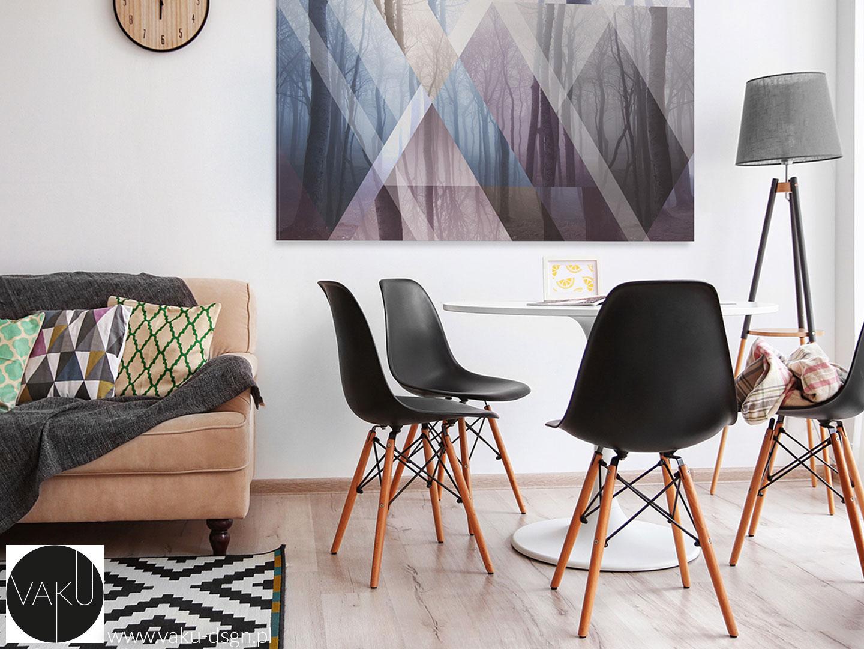 krzesło DSW