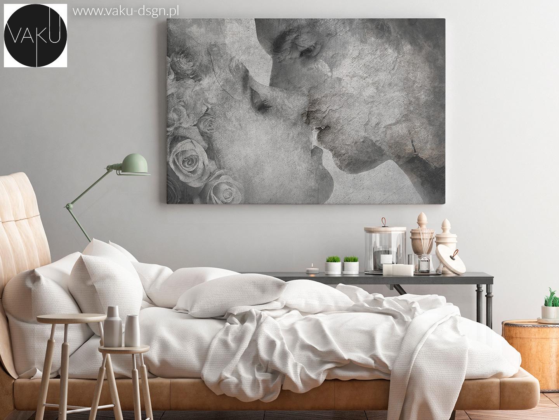 sypialnia dla dwojga