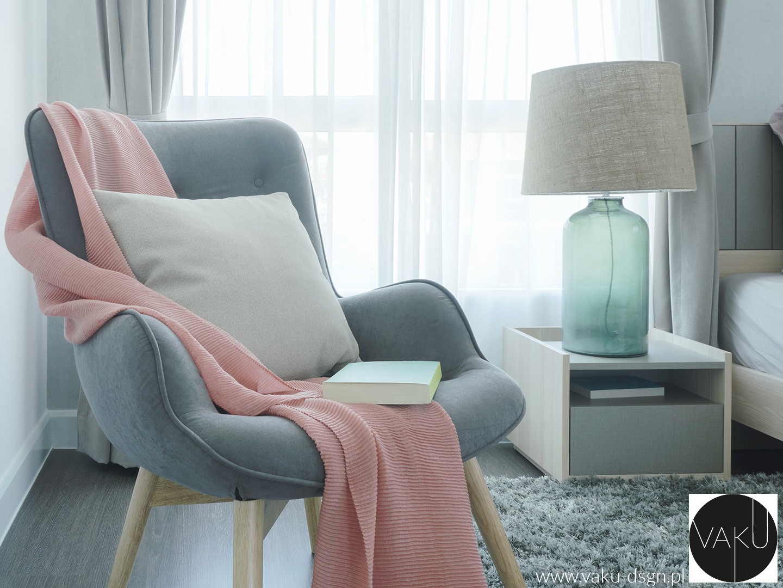 strefa relaksu w mieszkaniu