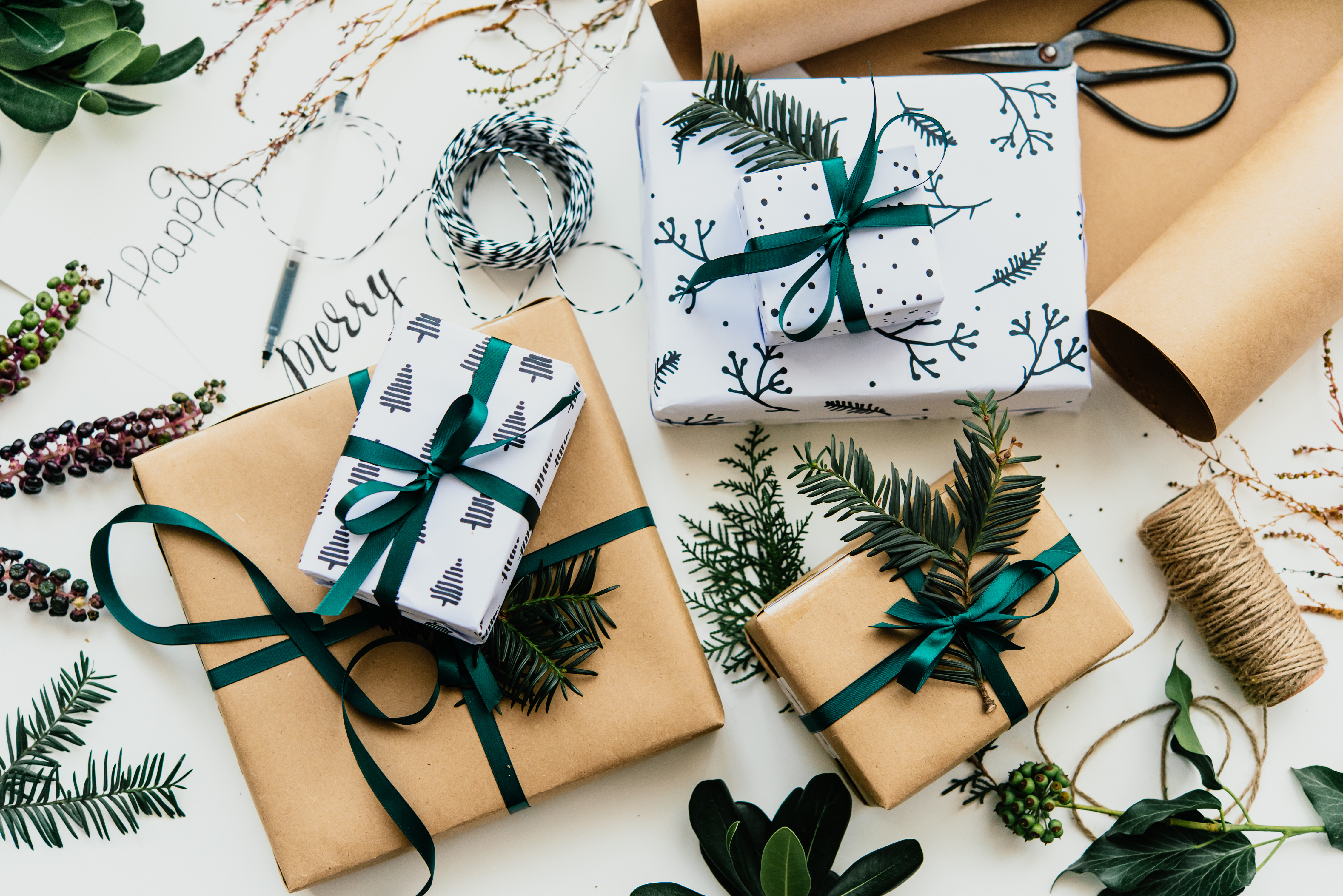 prezenty na boże narodzenie