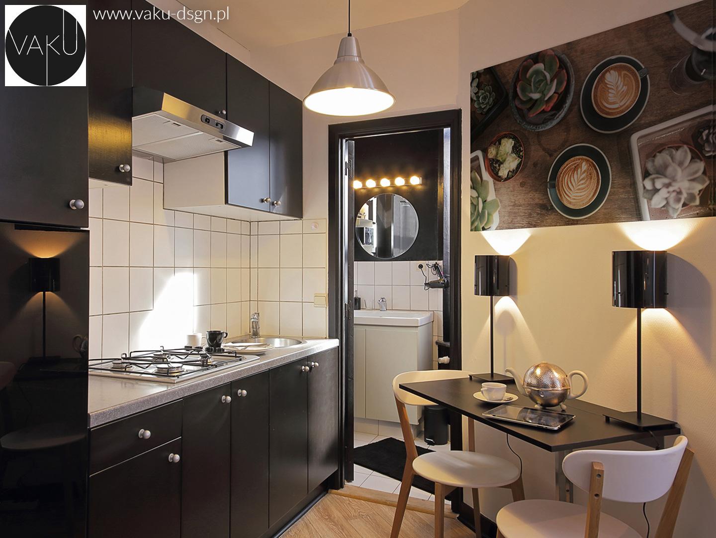 kuchnia, kuchenka gazowa