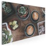 fotoobraz, kuchnia, kawa