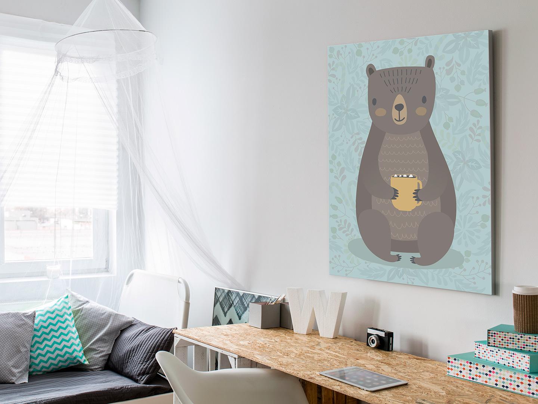 obraz do dziecięcego pokoju