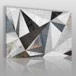 beton trójkąty