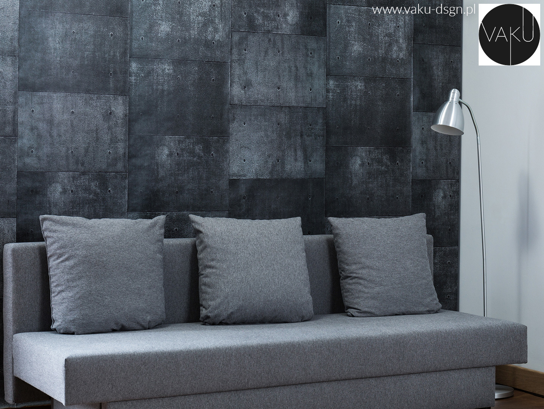 beton architektoniczny antracyt